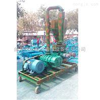 移动式气力吸粮机产量达标 吸粮机销售价格