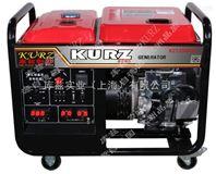 纯铜芯10千瓦汽油发电机一台价格是多少