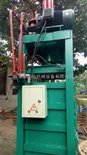 ZYD-60立式液压废纸打包机打捆机多少钱一台