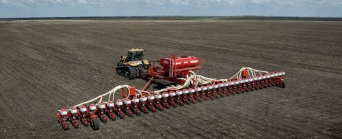 着力优化农机装备结构