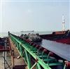 高效优质皮带机 PVC流水线输送机  大倾角皮带输送机